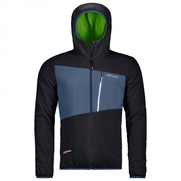 Ortovox - Swisswool Zebru Jacket - Wolljacke