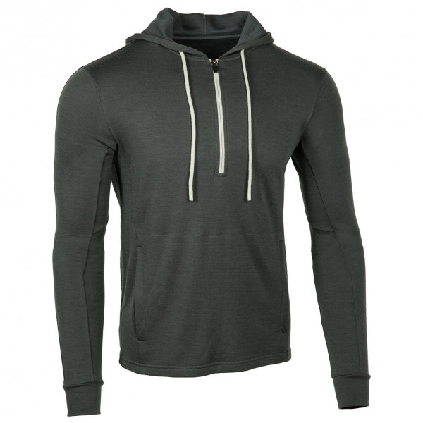 Showers Pass - Trailhead Bamboo-Merino Hoodie - Merinovillapulloverit