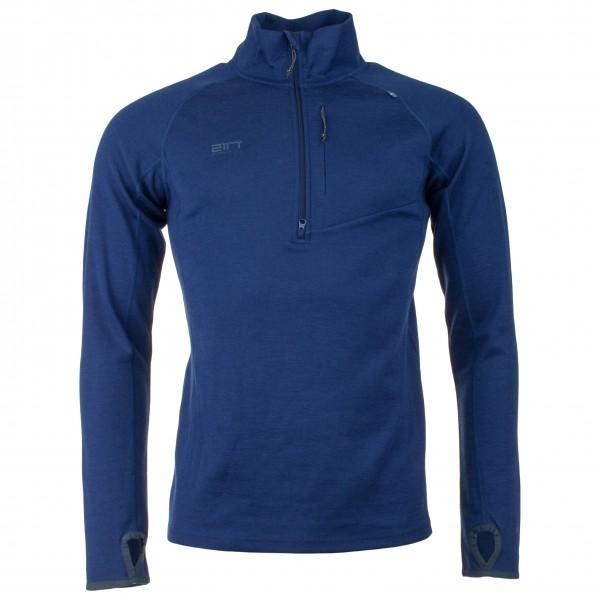 2117 of Sweden - Merino 1/2 Zip Kusten - Wool jacket