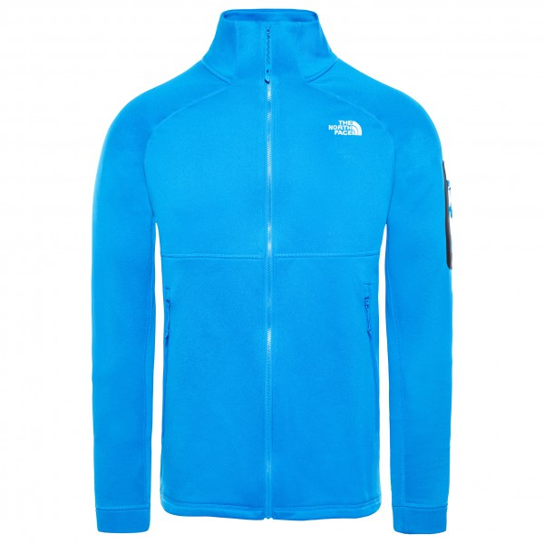 The North Face - Impendor Powerdry Jacket - Fleecejacke
