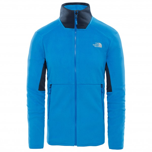 The North Face - Kabru F/Z - Fleece jacket