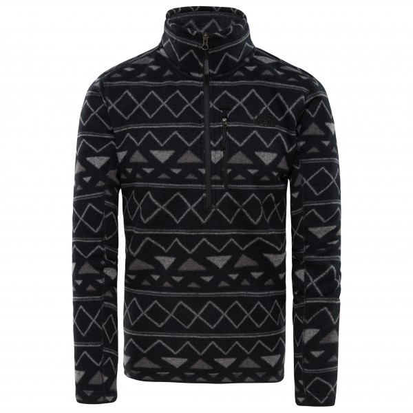 The North Face - Novelty Gordon Lyons 1/4 Zip - Fleece jumper