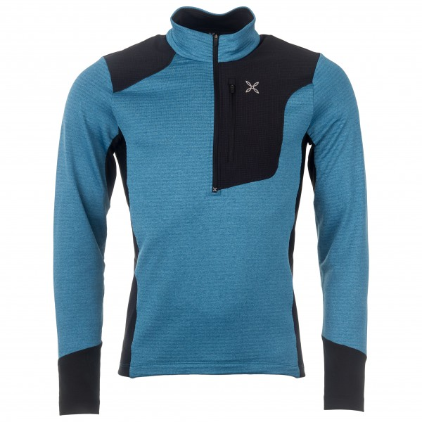 Montura - Thermal Grid Anorak - Fleecesweatere