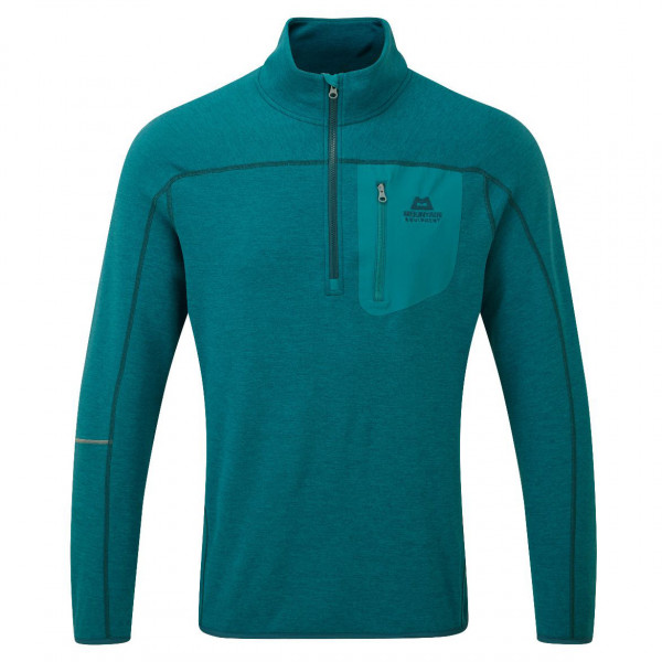 Mountain Equipment - Integrity Zip T - Fleecepulloverit