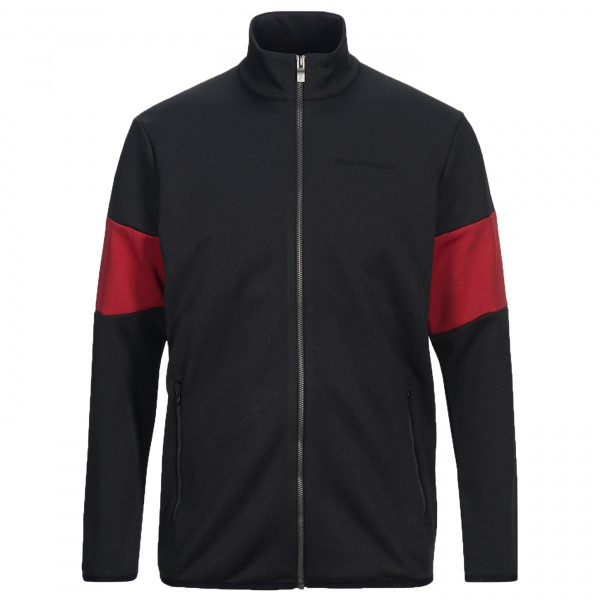 Peak Performance - Breck Zip - Fleece jacket