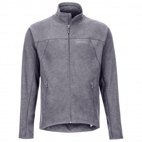 Marmot - Pisgah Fleece Jacket - Fleece jacket