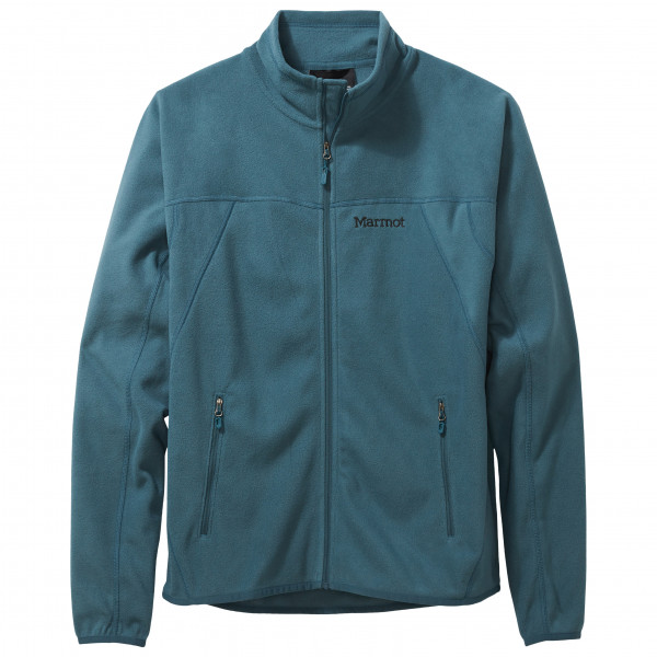 Pisgah Fleece Jacket - Fleece jacket