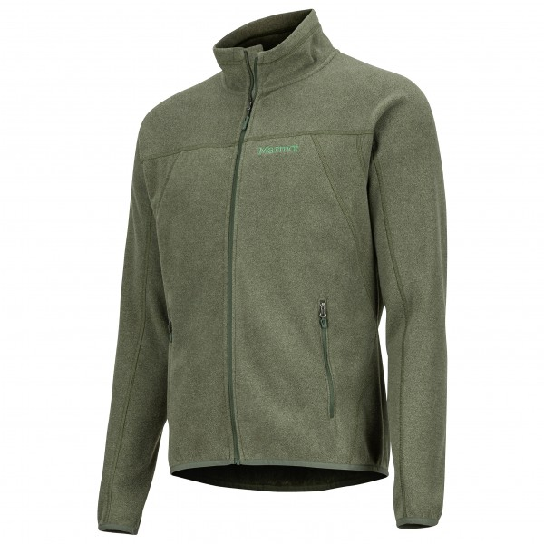 Marmot - Pisgah Fleece Jacket - Fleece jacket