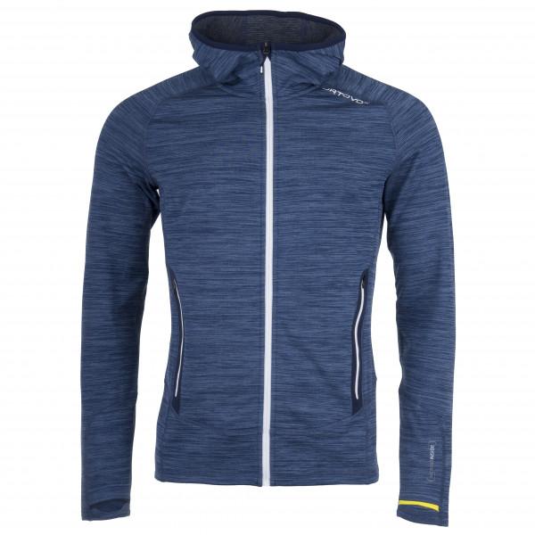 Ortovox - Fleece Light Melange Hoody - Wool jacket