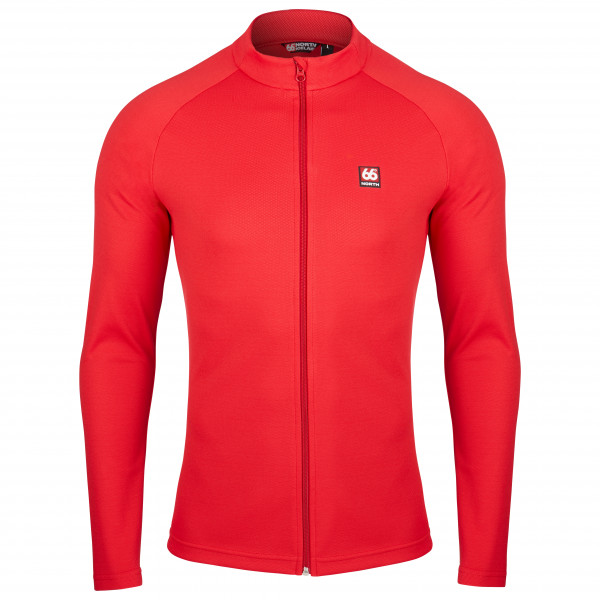 66 North - Sandvik Fleece Jacket - Fleecetakki