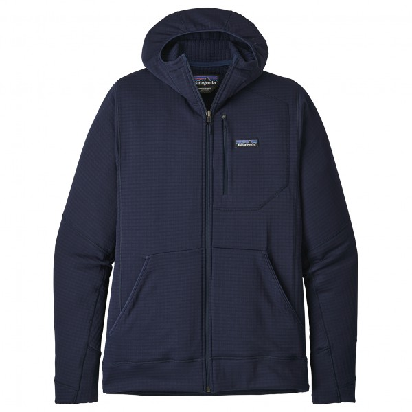 Patagonia - R1 Full-Zip Hoody - Fleece jacket