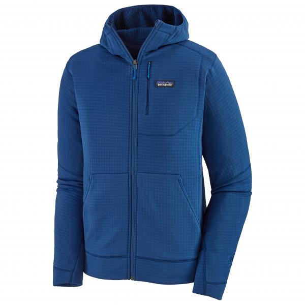 Patagonia - R1 Full-Zip Hoody - Fleece jacket