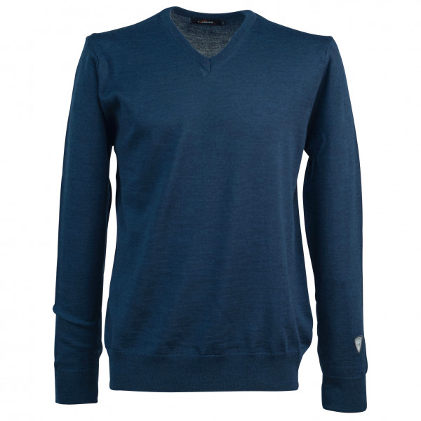 Ivanhoe of Sweden - Cashwool V-Neck Male - Merinotrui