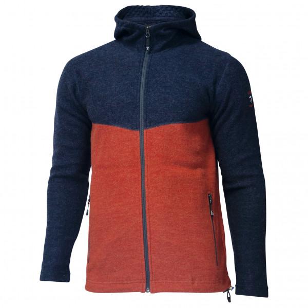 Ivanhoe of Sweden - Justus Hood - Wool jacket