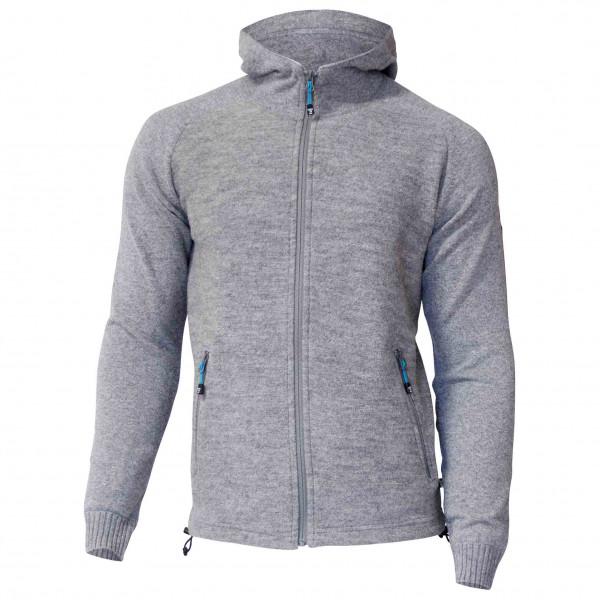 Ivanhoe of Sweden - Peder Hood - Wool jacket