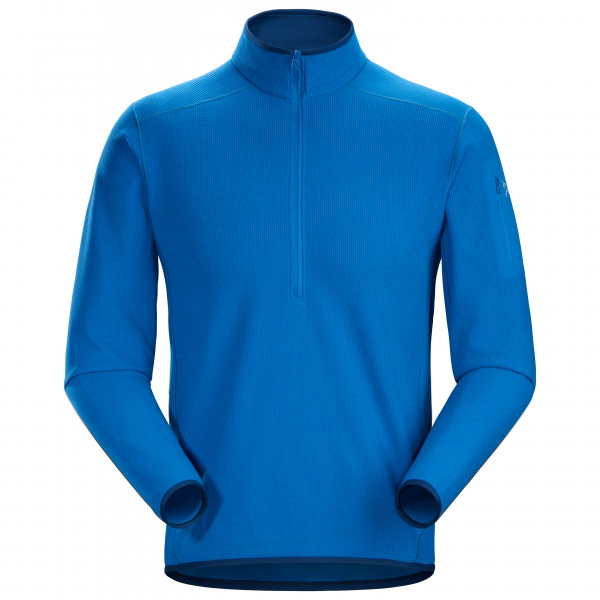 Arc'teryx - Delta LT Zip Neck - Pull polaire