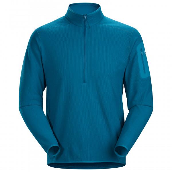 Delta LT Zip Neck - Fleece jumper