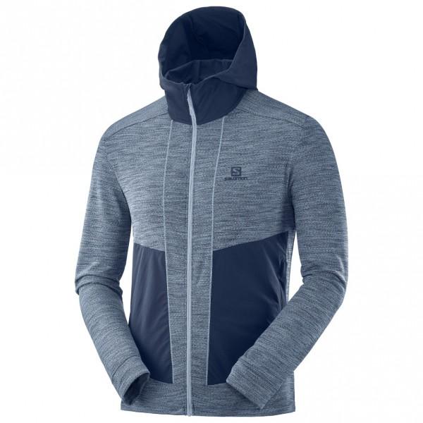 Salomon - Outline Mid Jacket - Fleece jacket
