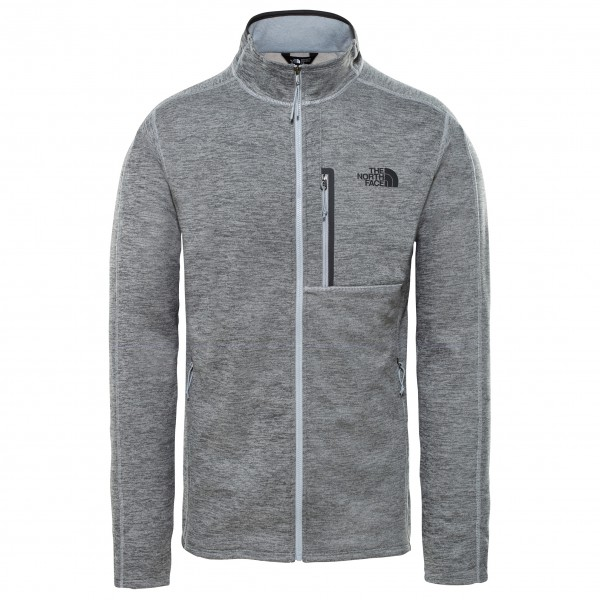The North Face - Canyonlands Fullzip - Fleece jacket