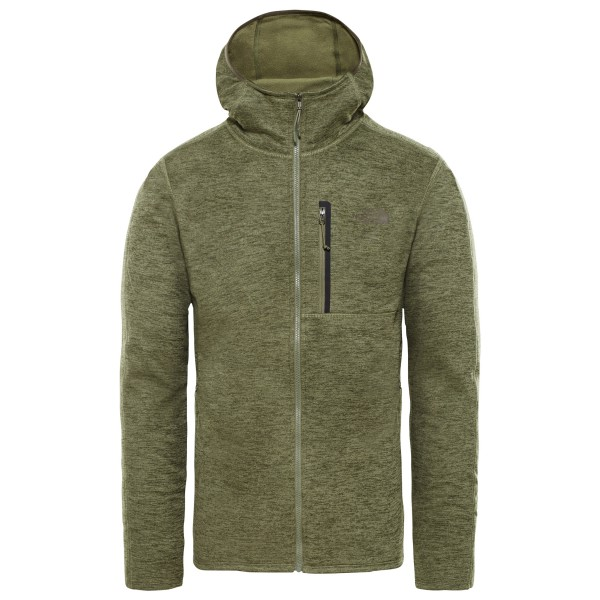 The North Face - Canyonlands Hoodie - Fleecejacke