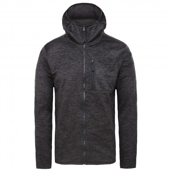 The North Face - Canyonlands Hoodie - Fleecevest