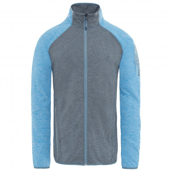 The North Face - Ondras II Jacket - Fleecejakke