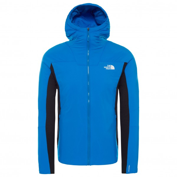 The North Face - Ventrix Hybrid Jacket - Fleecetakki