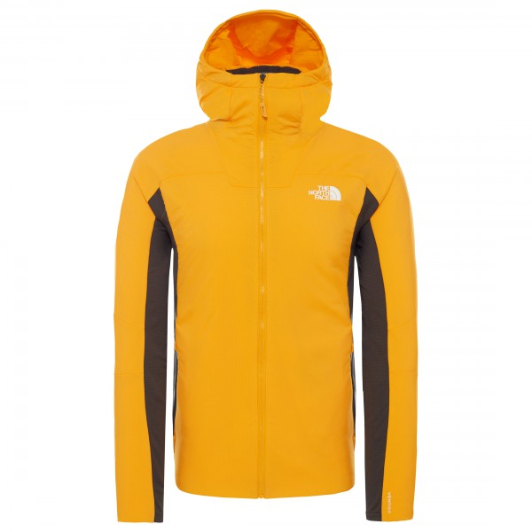 The North Face - Ventrix Hybrid Jacket - Fleece jacket