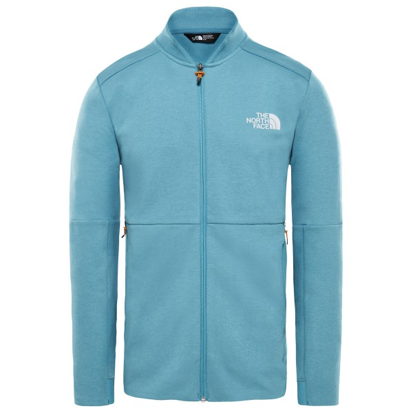 The North Face - Vista Tek Fullzip - Fleecetakki