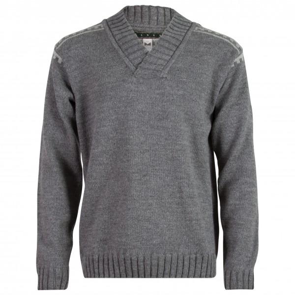 Dale of Norway - Alpina Masculine Sweater - Merino jumper