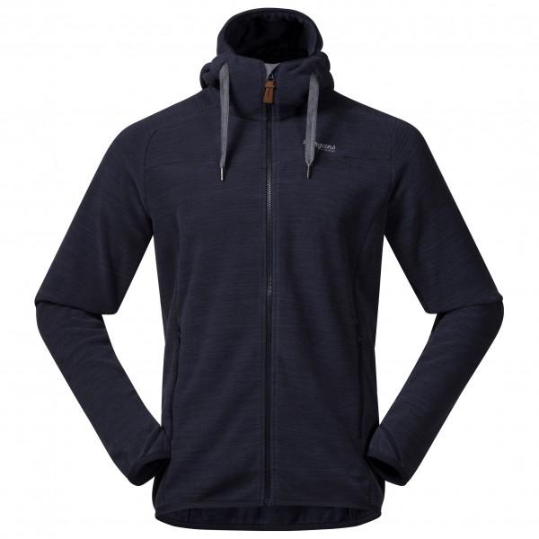 Bergans - Hareid Fleece Jacket - Fleece jacket