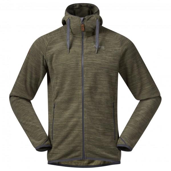 Bergans - Hareid Fleece Jacket - Fleecejacka