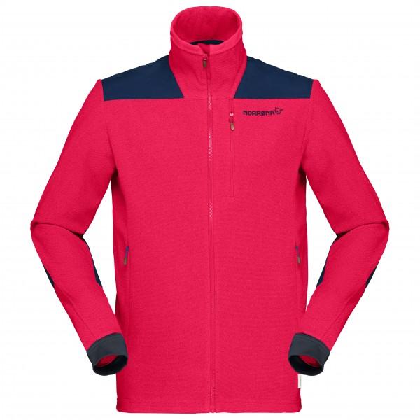 Norrøna - Svalbard Warm1 Jacket - Fleece jacket