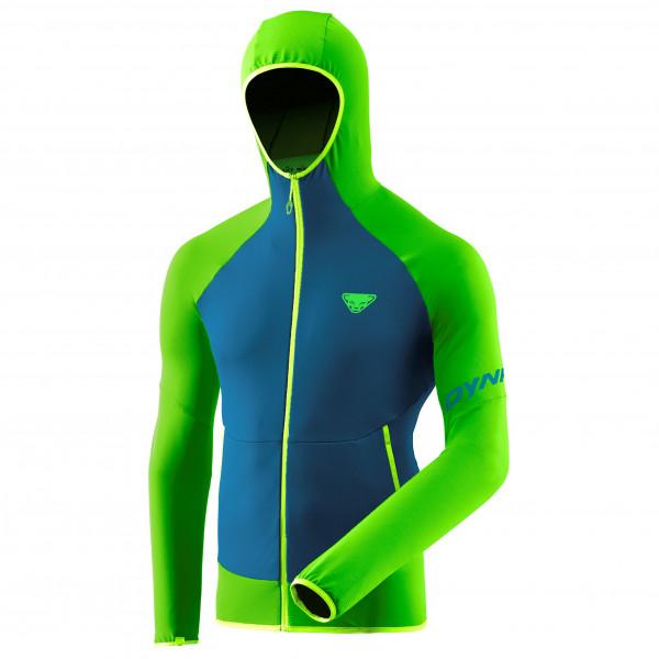 Dynafit - Transalper Light Polartec Hoody - Fleece jacket