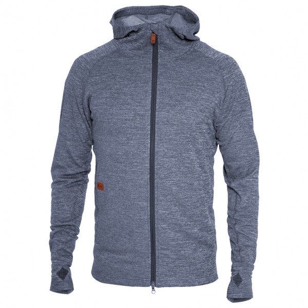 Röjk - Drifter Merino Hoodie - Fleece jacket