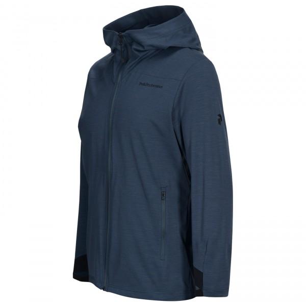 Peak Performance - Civil Mid Jacket - Fleecejakke