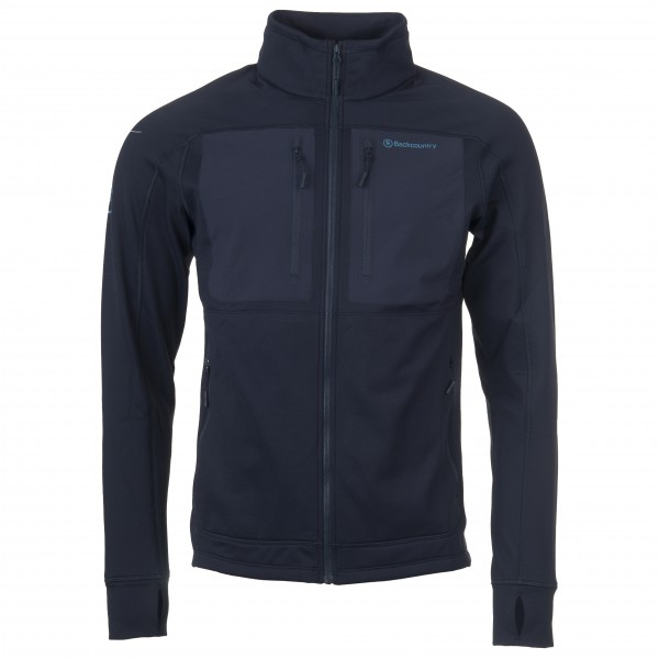 Backcountry - Pressure Drop Fleece Jacket - Fleecetakki
