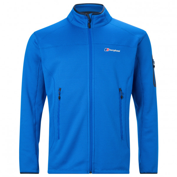 Berghaus - Pravitale Mountain 2.0 Jacket - Fleece jacket