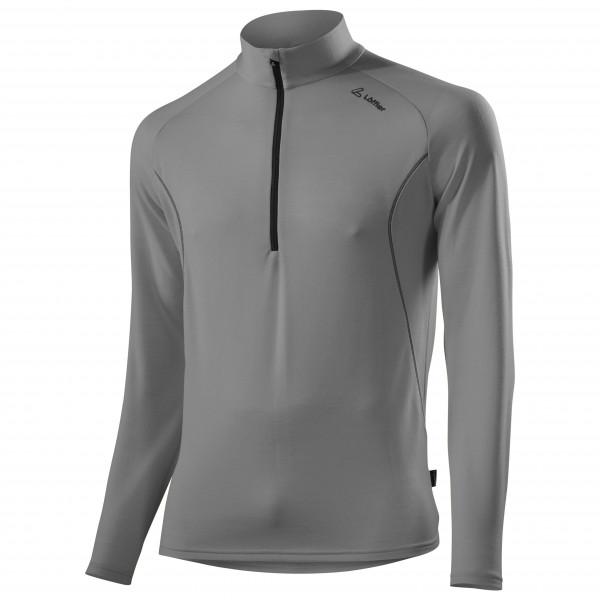 Löffler - Pulli Transtex Merino - Merino sweatere