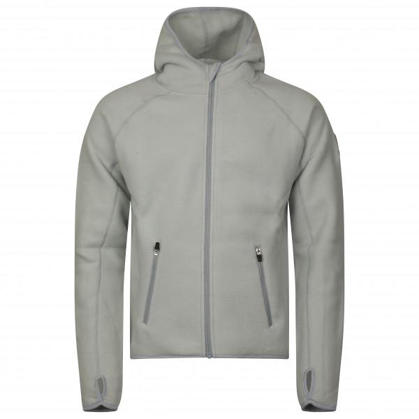 2117 of Sweden - Habol with Hood - Merino jacket