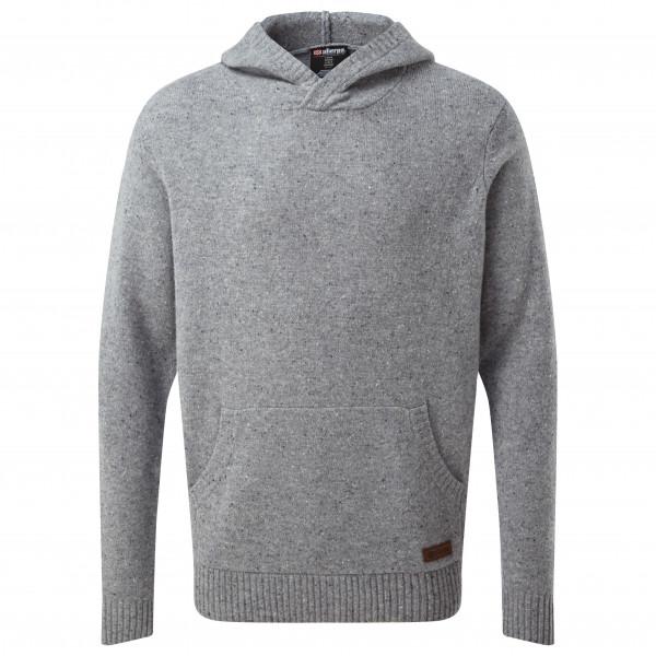 Sherpa - Kangtega Hoodie Sweater - Merino jumper