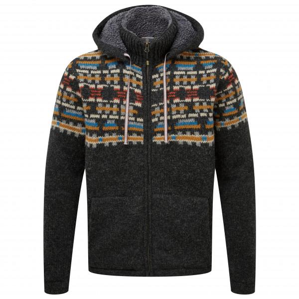 Sherpa - Kirtipur Sweater - Merinopullover