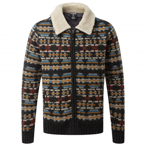 Sherpa - Lobsang Jacket - Wool jacket