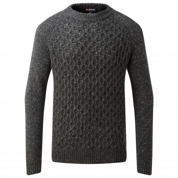 Sherpa - Nuri Crew Sweater - Merino jumper