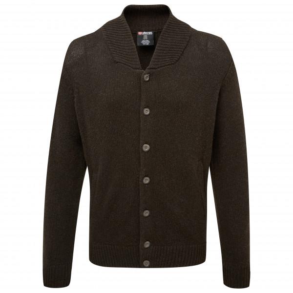 Sherpa - Rukum Cardigan - Wool jacket