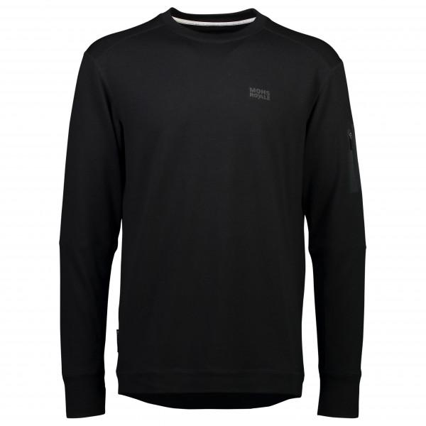 Mons Royale - Harkin Jersey - Merino jumper