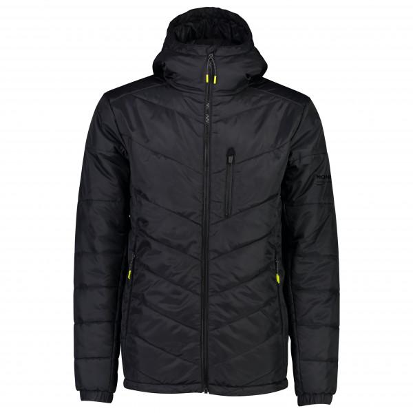 Mons Royale - Nordkette Insulation Hood - Chaqueta de lana