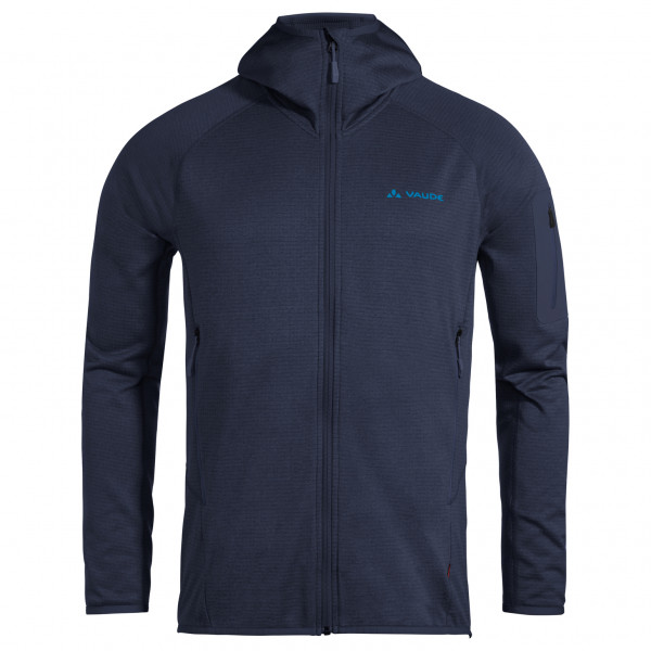 Vaude - Back Bowl Fleece Jacket II - Fleecejakke