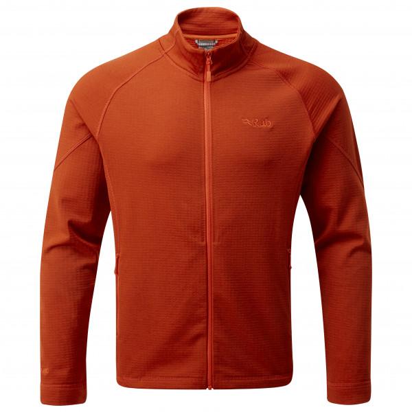 Rab - Nucleus Jacket - Fleece jacket