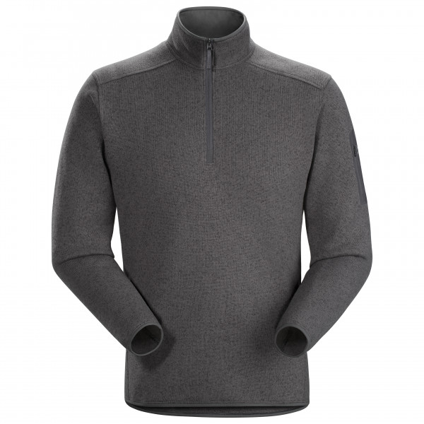 Arc'teryx - Covert 1/2 Zip - Fleecepullover